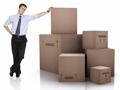 removals and man and van