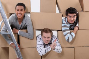 Finding the best removals team - three suggestions