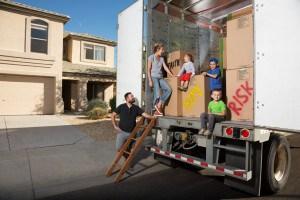 Furniture Moving Advice