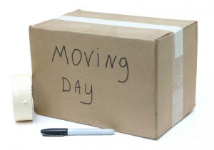 The best places to get boxes for removal