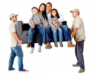 Hire Man And Van Services For Smooth Moving
