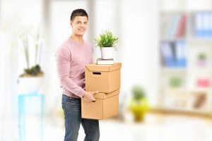 Top benefits from man and van services