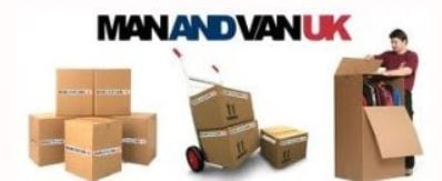 Man and van UK