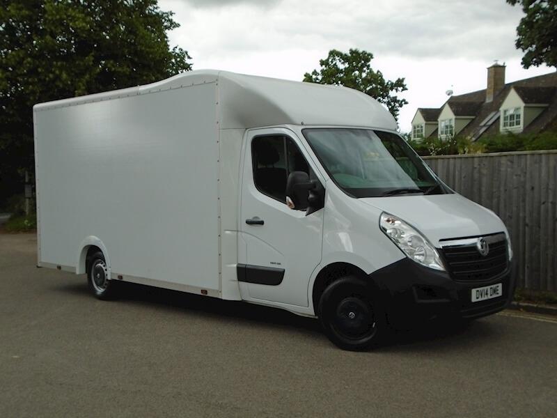 Do you need a Luton van?