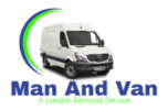 Man and van London removal service